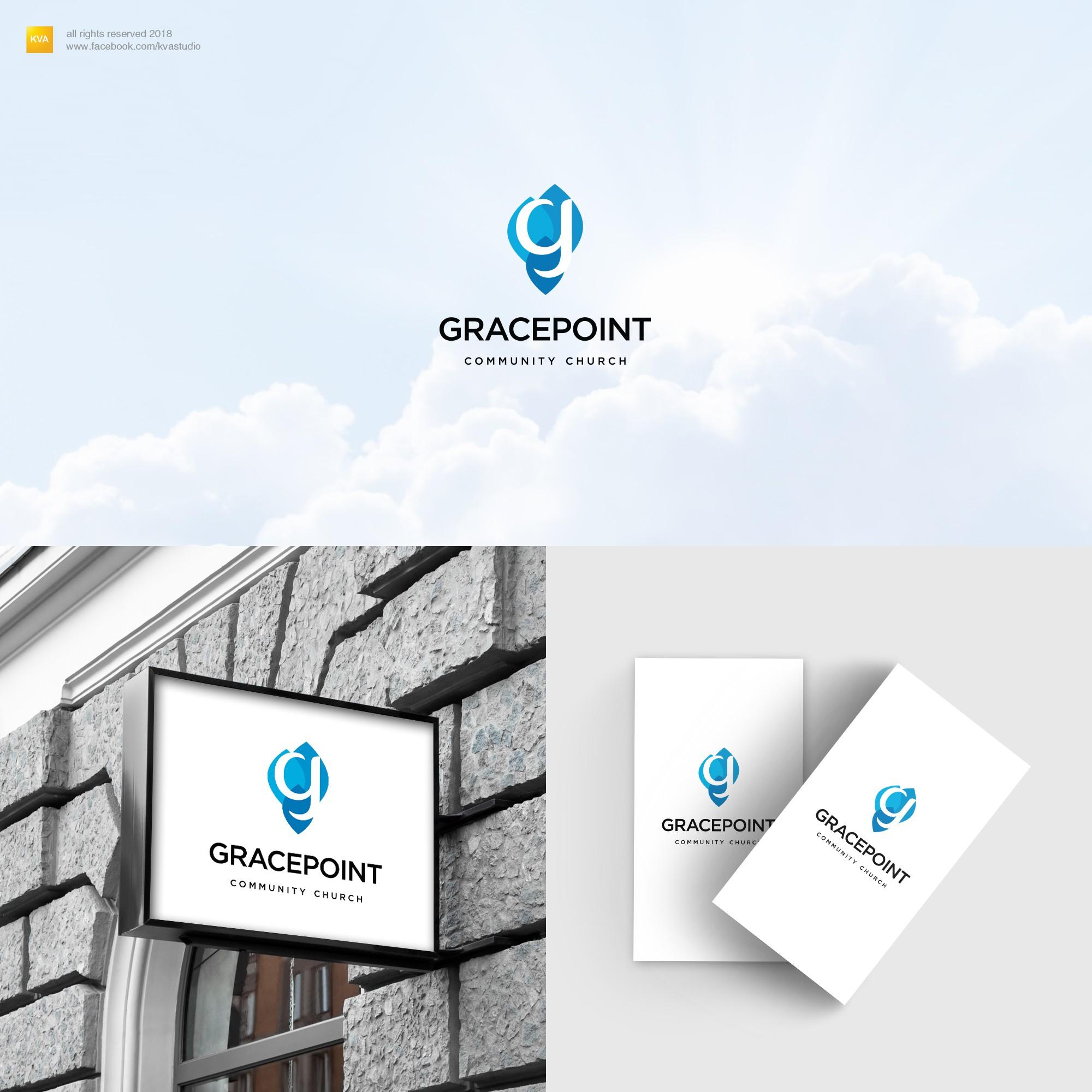Church Logo/Platform Redesign