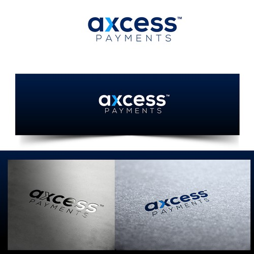Payment Services Company looking for a great logo!
