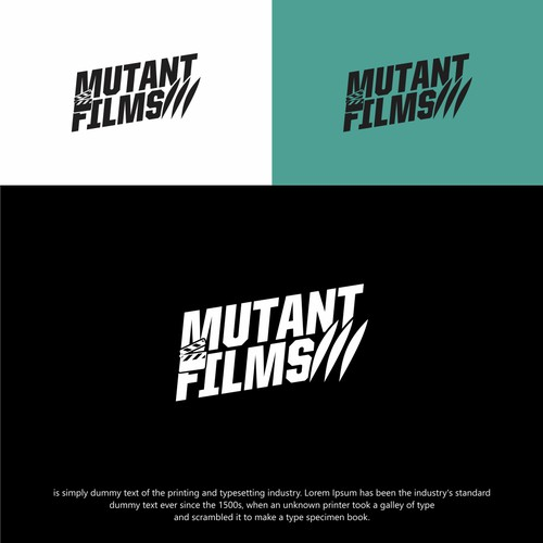 mutant films