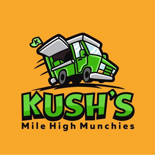 Kush's Mile High Munchies