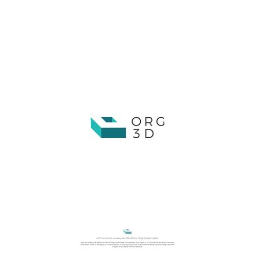 Org3D