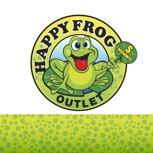 happy frog outlet
