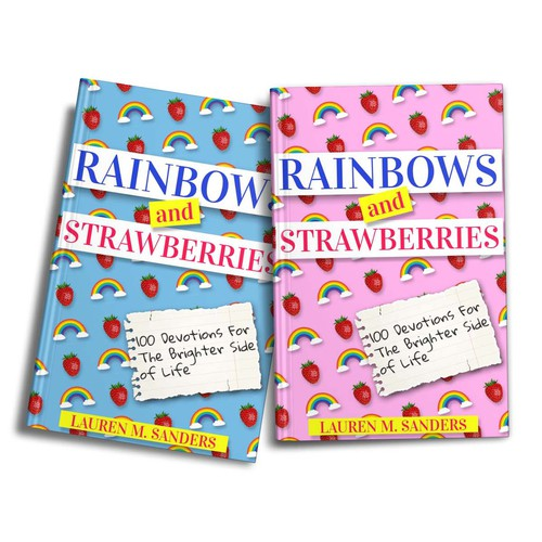Rainbows and Strawberries
