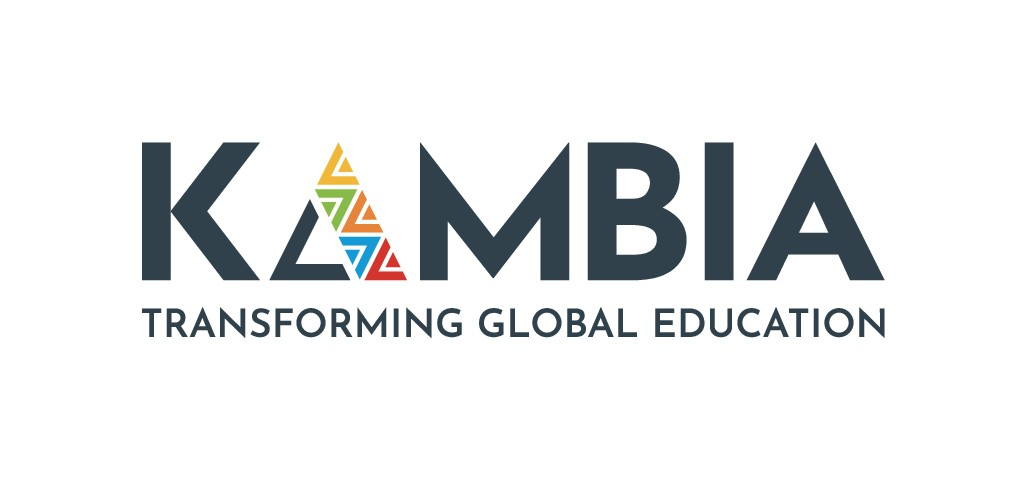 Help Change Global Education with KAMBIA