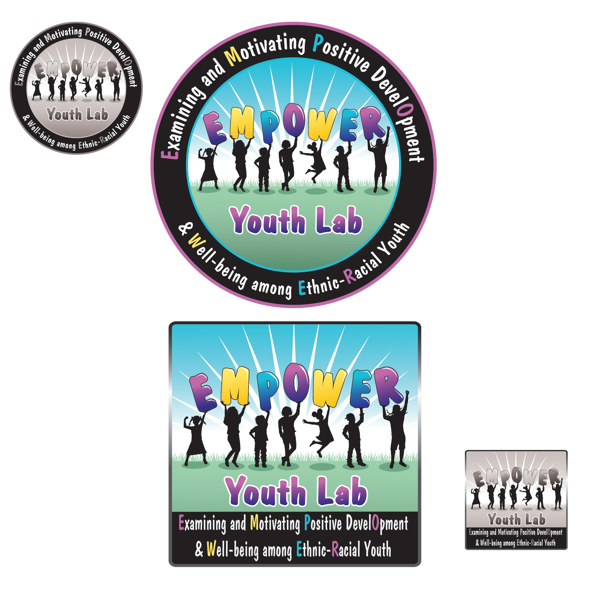 EMPOWER Youth lab - have ideas but need a creative and talented designer!