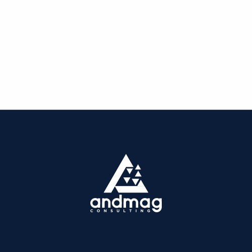 Logo and website design for freelance project manager