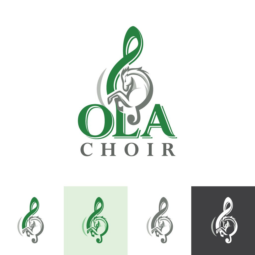 Help create a logo for one of the most successful choirs in the state of Georgia.