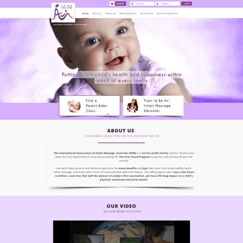 iAIM Website