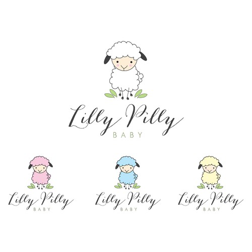 Lilly Pilly Baby