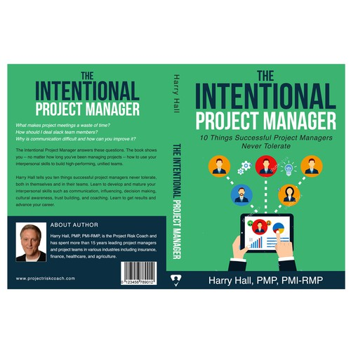 the intentional project manager
