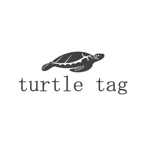 turtle tag