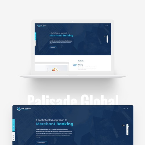 Palisade Global Investments