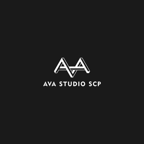 Modern geometric design for AVA