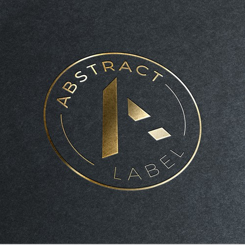 ABSTRACT LABEL