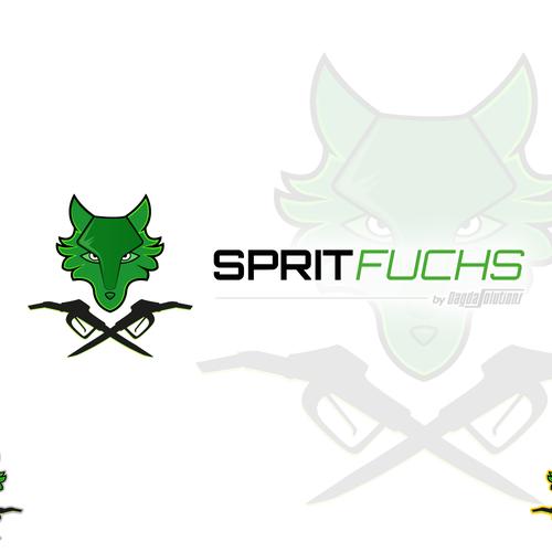 Logo für Kraftstoffvergleichsportal und MobileApp