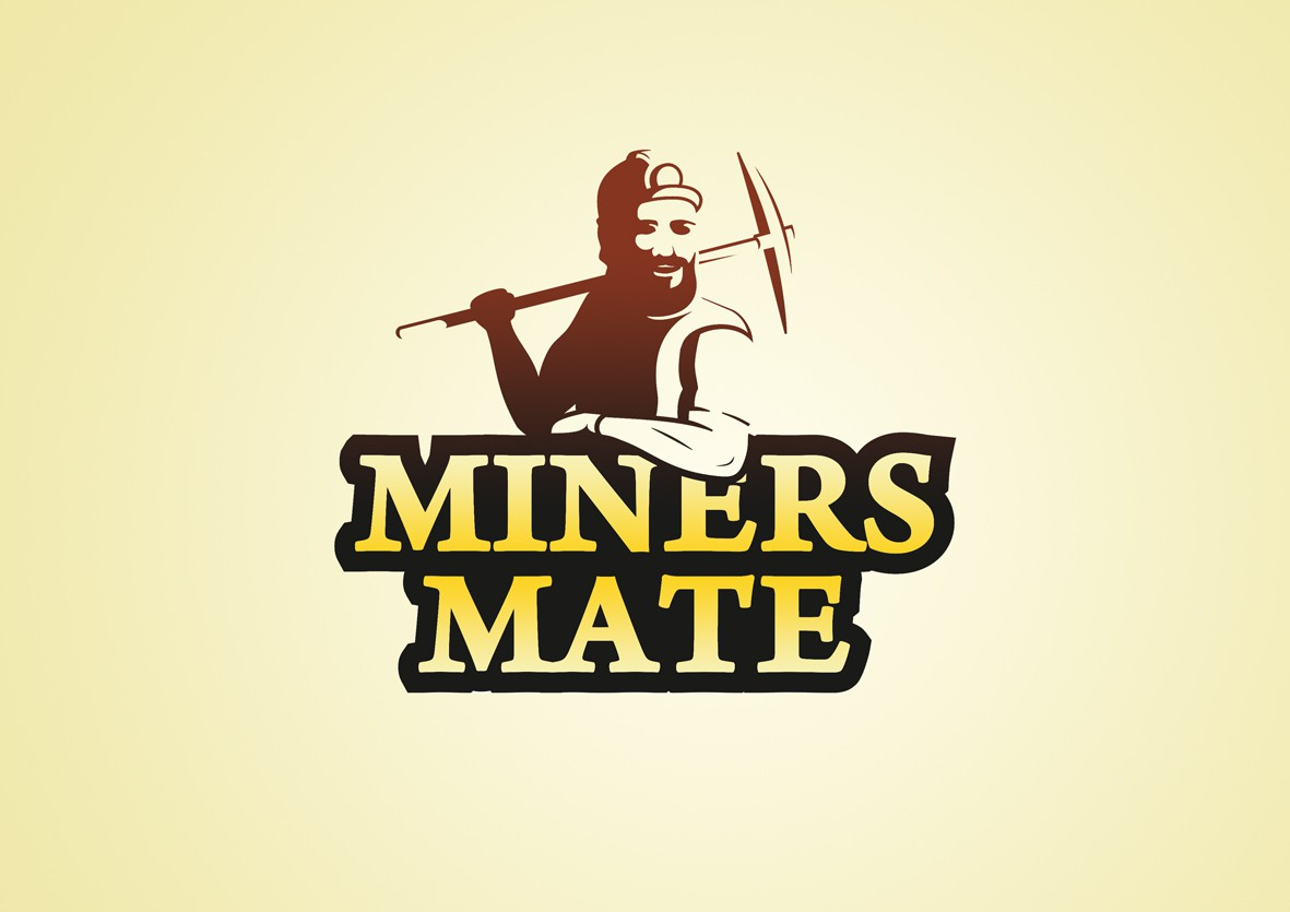 Help Miners Mate with a new logo