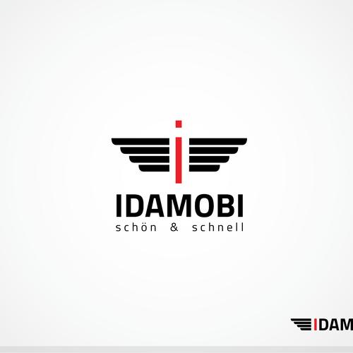 Logo-Design für Fahrradmarke