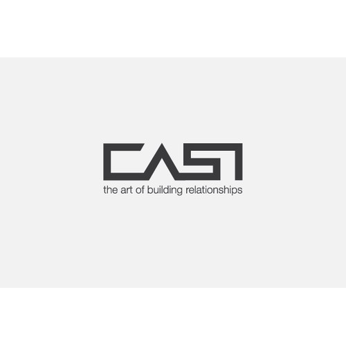 Create the next logo for CASI