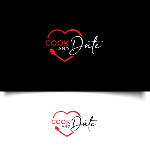 Cook and Date Logo