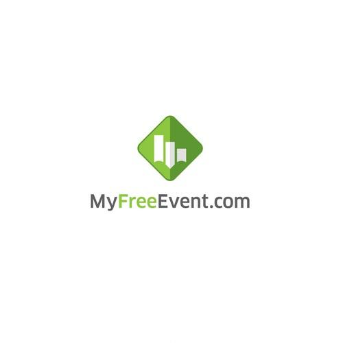 MyFreeEvent.com Logo