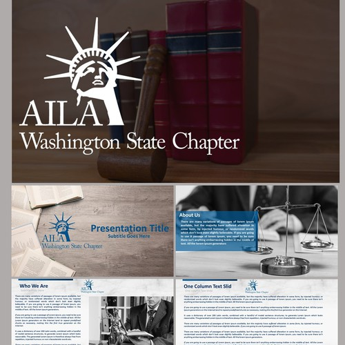 American Immigration Lawyers Association - Washington State Chapter
