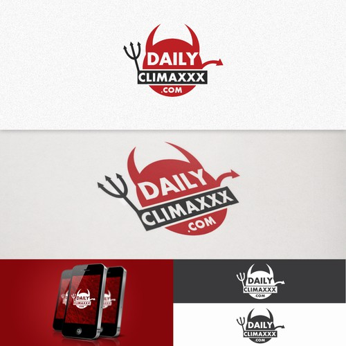 New logo wanted for Daily Climaxxx.com