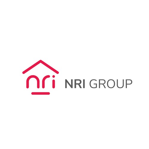 nri group logo