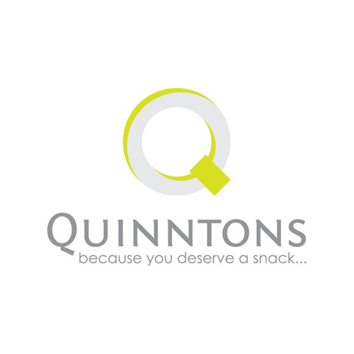 New logo wanted for Quinntons