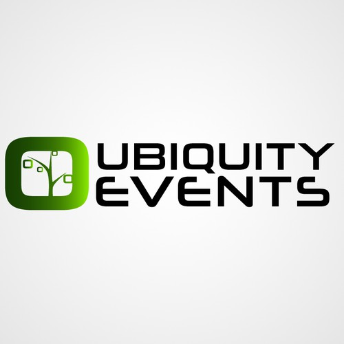 logo for Ubiquity Events