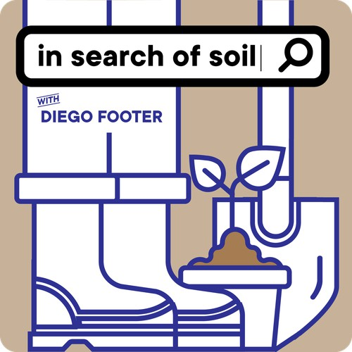 in search of soil podcast