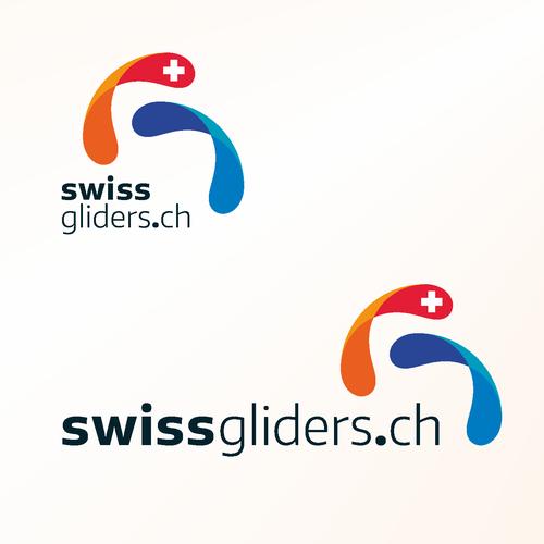 Logo swissgliders.com