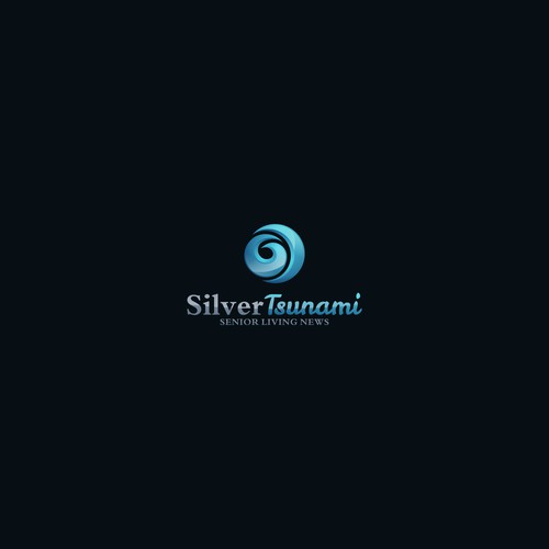 Silver Tsunami News LOGO