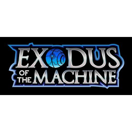 Winning design for Exodus of the Machine game