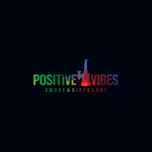 Positive Vibes Logo