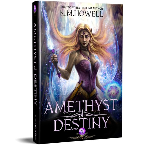 Amethyst of Destiny