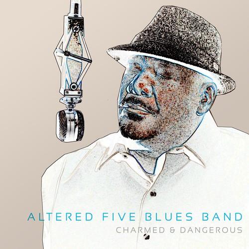 Concept for Blues Album
