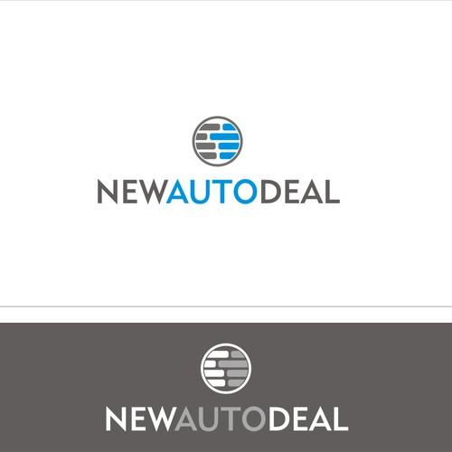 Ontwikkel het logo voor een revolutie in de automarkt