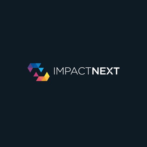 Logo Designs for Impact next