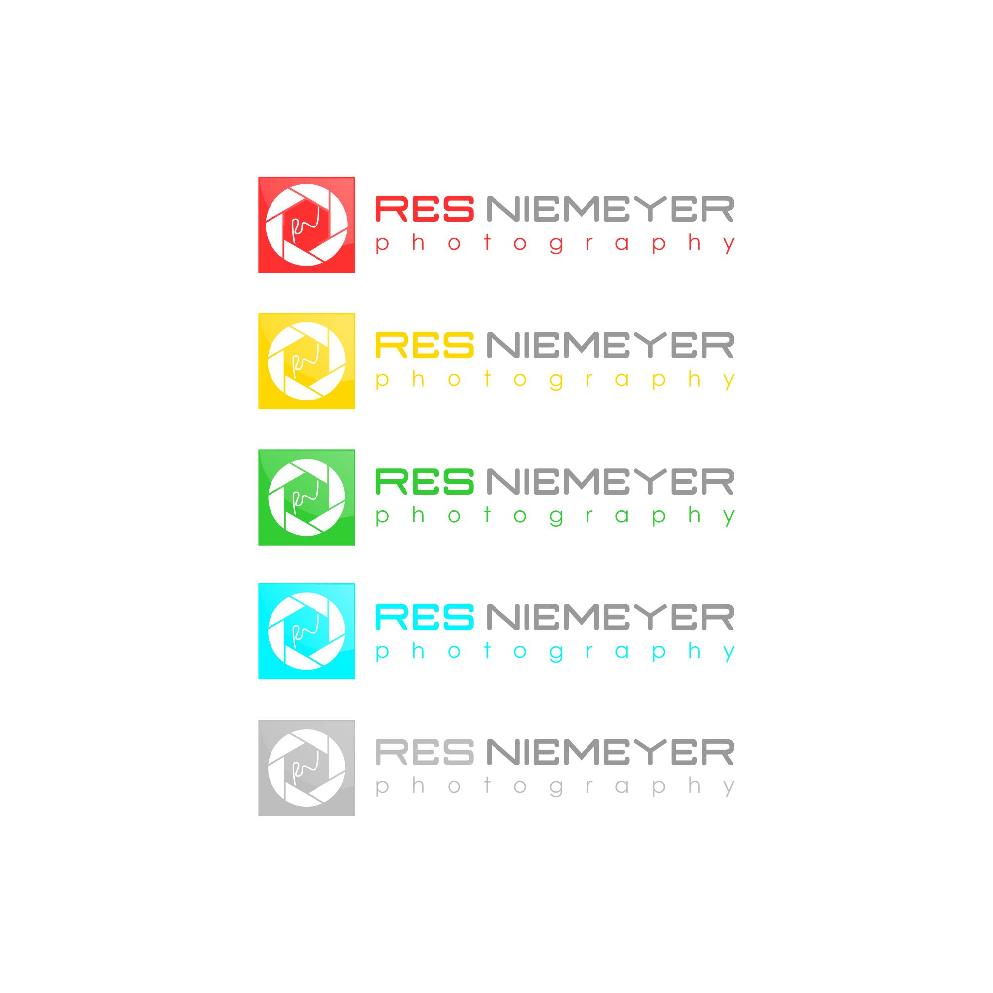 Res Niemeyer Photography benötigt ein Logo