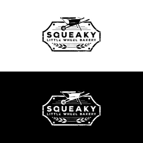 Squeaky Little Wheel Bakery