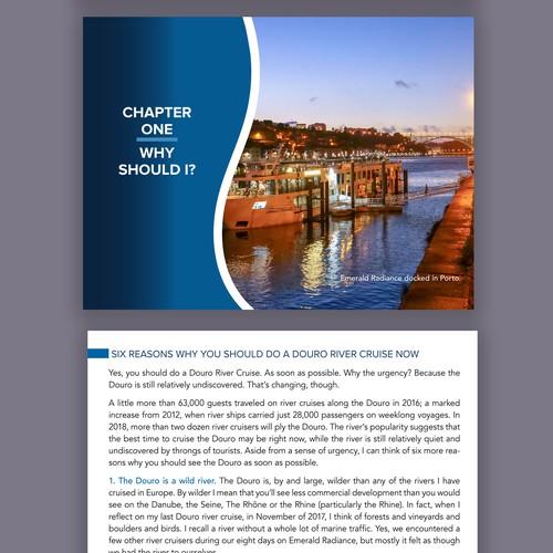 e-book and print travel handbook
