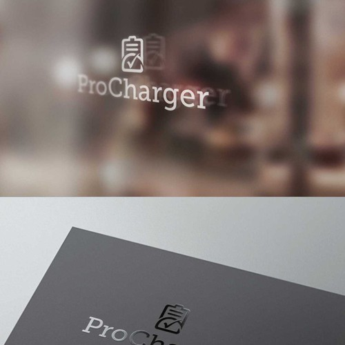 Pro Charger Logo