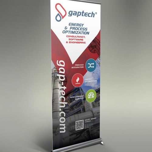 Gaptech Rollup