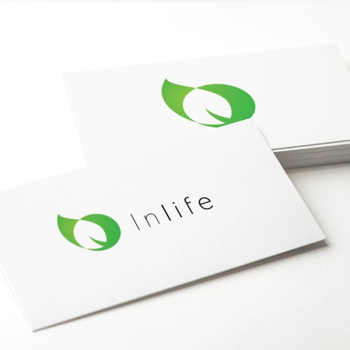 Inlife | Logo and Brand Identity
