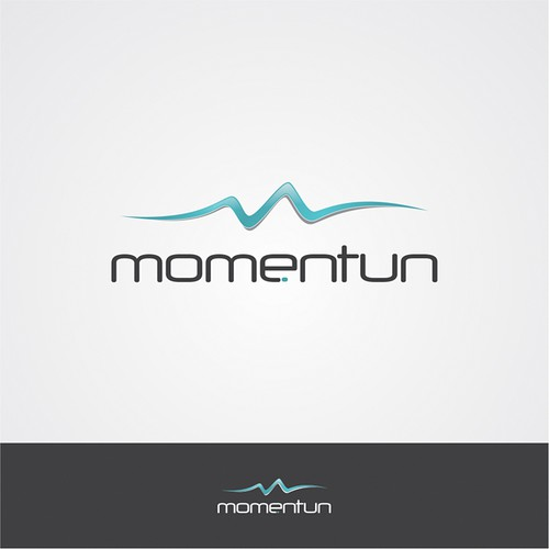 Help Momentum with a new logo