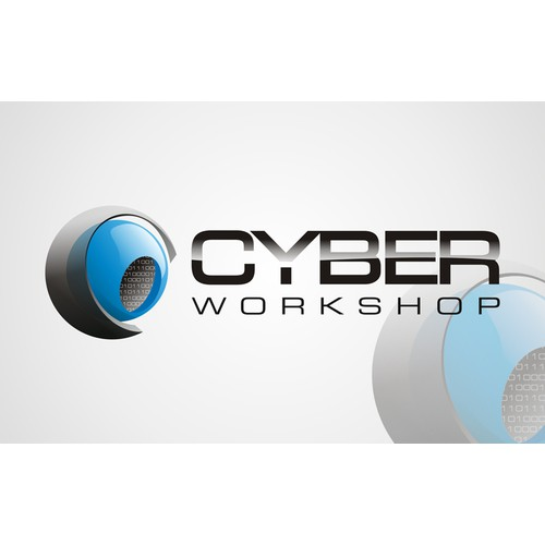 New Logo Design wanted for CyberWorkshop