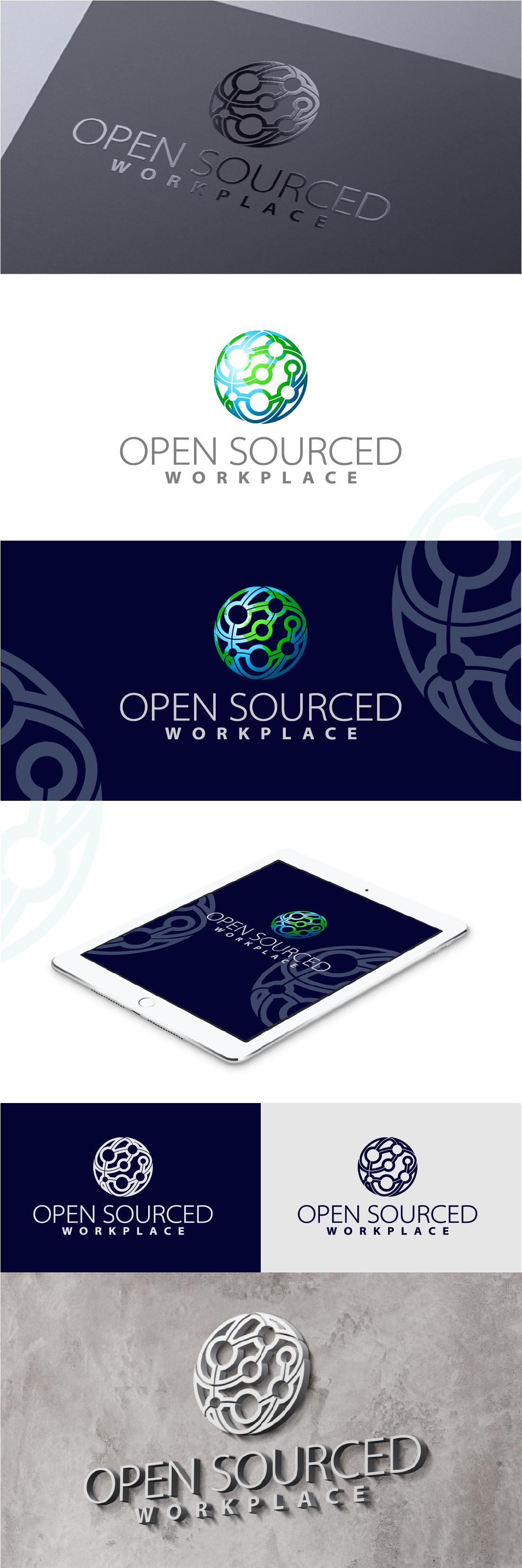 Create open source workplace design
