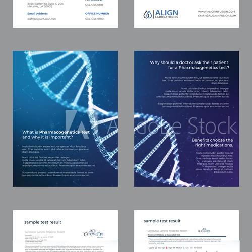 Genetics Brochure