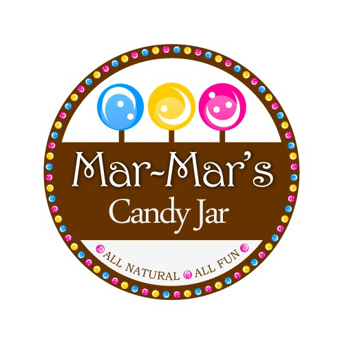 logo for Mar-Mar's Candy Jar