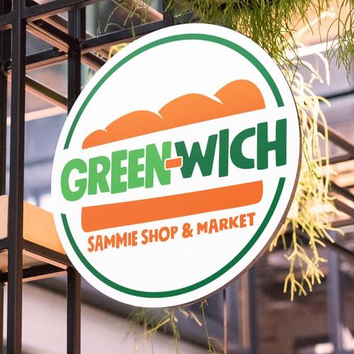 Green-Wich